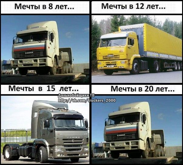 Дальнобойщики — dalnobojwiki (2001-2012) 1,2,3 сезоны | сериал.
