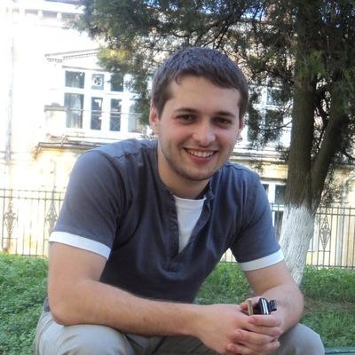 Андрей Тимощенков, 10 сентября , Смоленск, id181808280