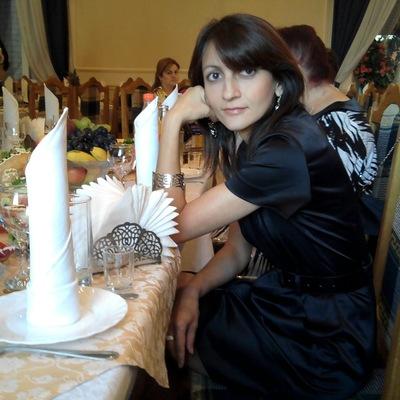 Ирина Аракелова, 24 апреля 1974, Ростов-на-Дону, id218629446