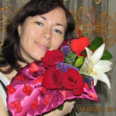 Ольга Емельянова, 28 сентября , Сыктывкар, id1211650