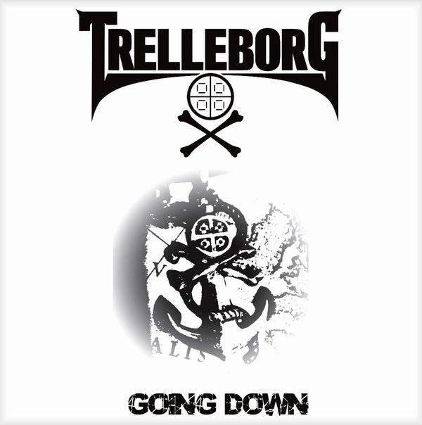 Новый сингл TRELLEBORG - Going Down (2012)