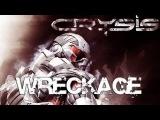 Прохождение Crysis Wreckage на геймпаде #3 Дождь