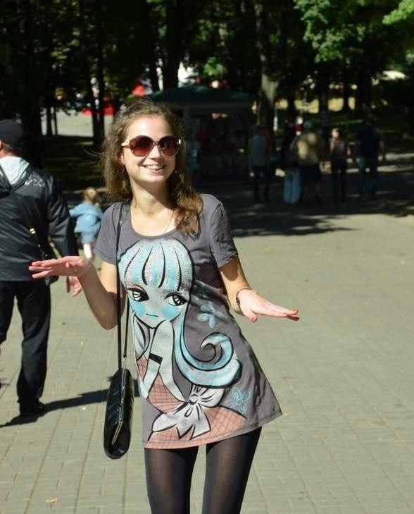 Татьяна Балейко, Минск - фото №11