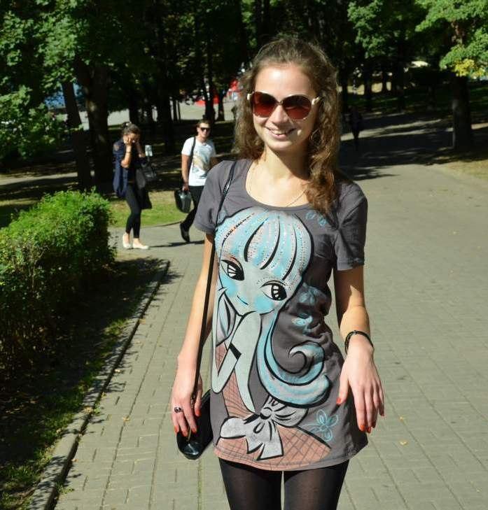 Татьяна Балейко, Минск - фото №10