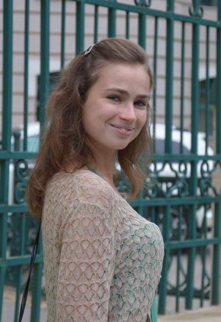 Татьяна Балейко, Минск - фото №12