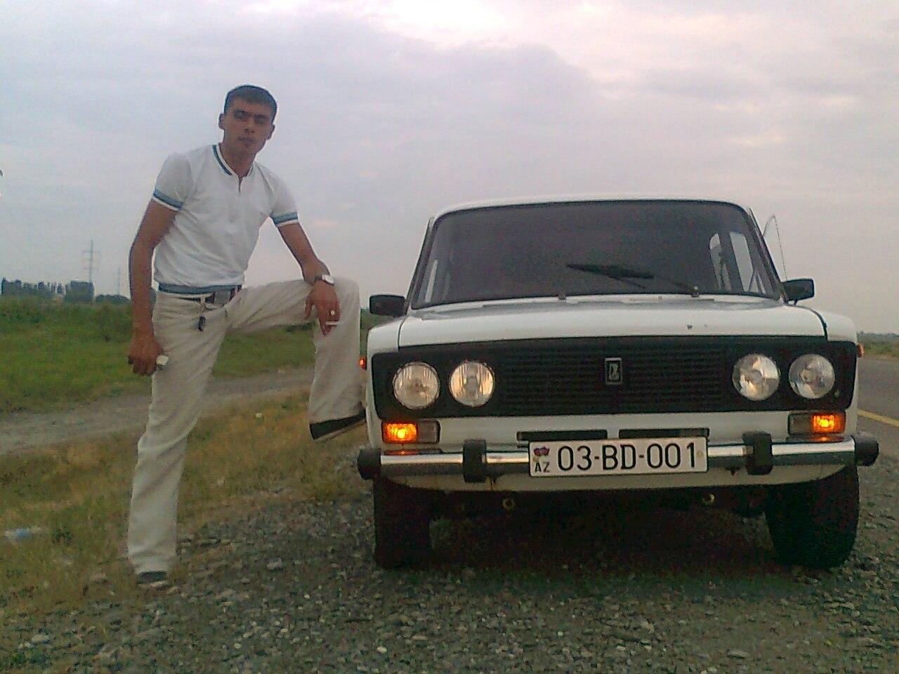 Cavid Osmanli, Гёйчай - фото №11