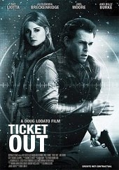 Ticket Out (Huyendo del pasado) (2011) - Latino