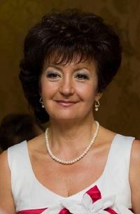 Светлана Грачева, 18 сентября 1961, Челябинск, id199823344