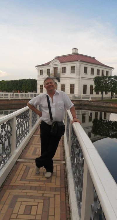 Анатолий Добромыслов, 7 сентября 1988, Санкт-Петербург, id37780520