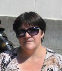 Анна Скорикова, 15 мая 1972, Коломна, id136959689