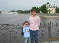 Наталья Кукушкина, 2 января 1984, Углич, id163340077