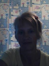 Тоня Жук, 11 января , Петрозаводск, id177423741
