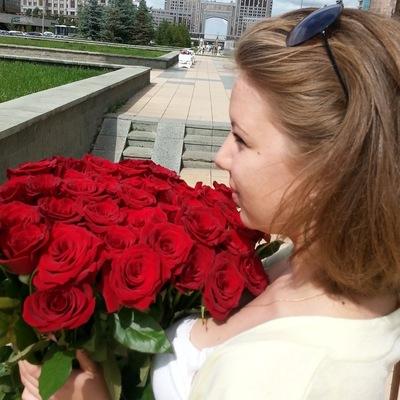 Александра Бринзей, 13 августа 1992, Новосибирск, id33236107