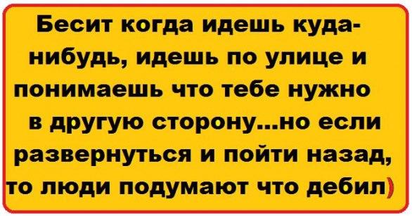 Меня всё бесит! Я бесёнок. (Наталья Викторовна Григорьева) / Стихи. ру