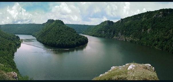 нугуш озеро фото