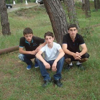 Nukri Beridze, 27 октября 1996, Абдулино, id216789303
