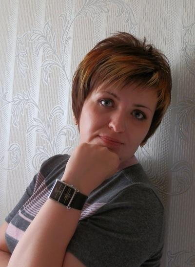 Анна Слепакова, 22 августа 1981, Санкт-Петербург, id104486492