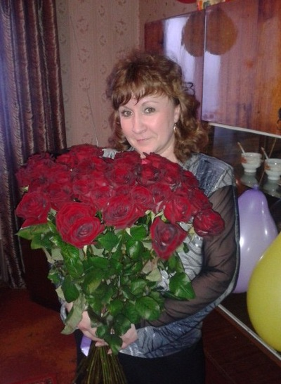 Ирина Батова, 2 февраля 1968, Омск, id61694572