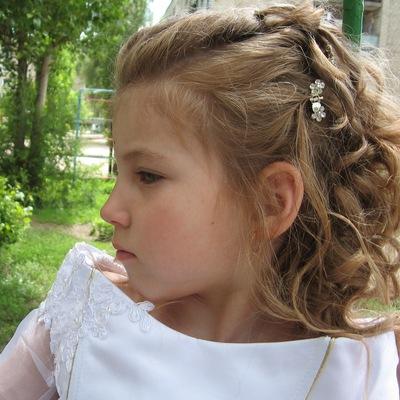 Анна Нелюбова, Ливны, id192297731