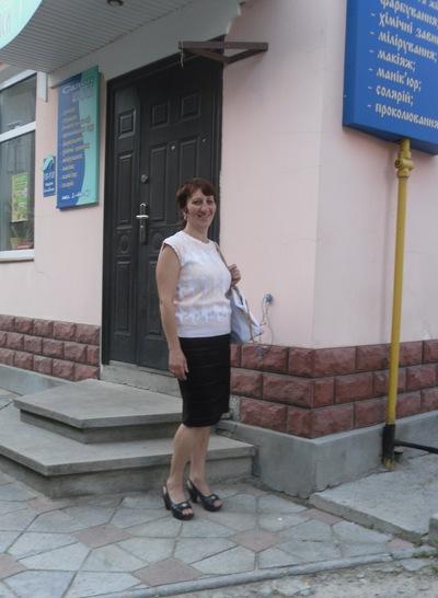 Галина Білоус, 2 июня 1967, Рогатин, id150254863
