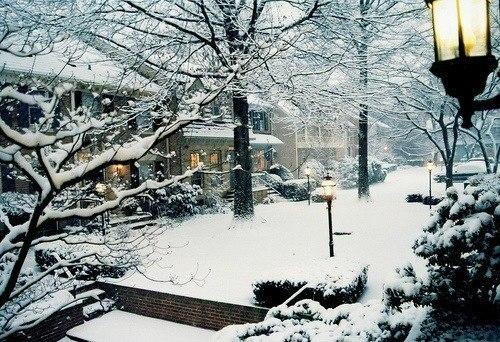 Ця зима