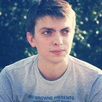 Алекс Адаменко