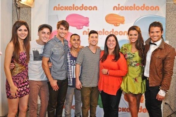 Kids Choice Awards (2 13) — Википедия