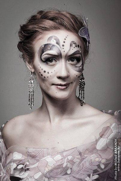 Совет для хорошего макияжа