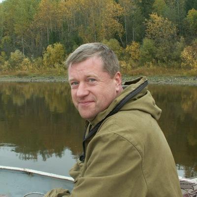 Сергей Шамахов