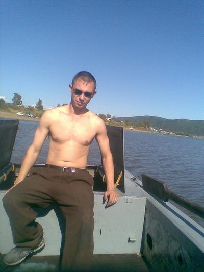 Александр Маслий, 1 ноября 1983, Хабаровск, id187162372