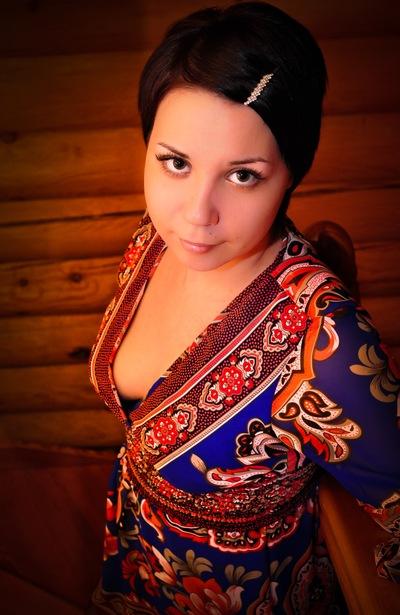 Юлия Трунина, 21 октября 1986, Миасс, id156367428
