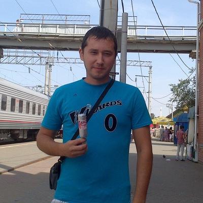 Салават Даутов, 10 мая 1986, Казань, id190502429