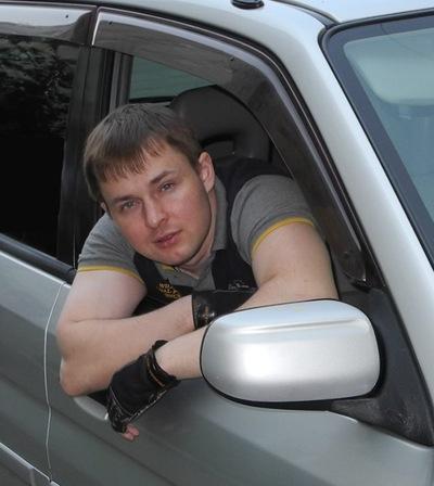 Святослав Часенко, 18 ноября , Омск, id2302610