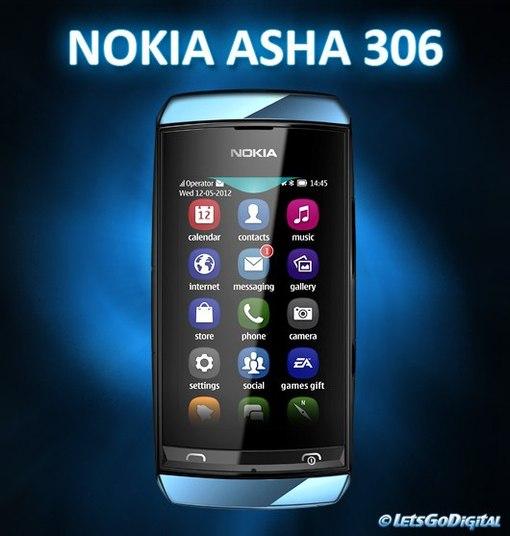 Скачать темы для Nokia Asha 302  Бесплатные темы для Нокиа
