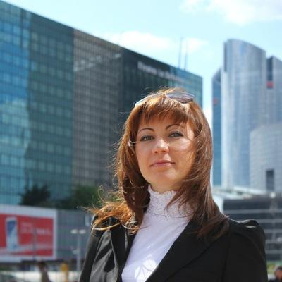 Наталья Душкина