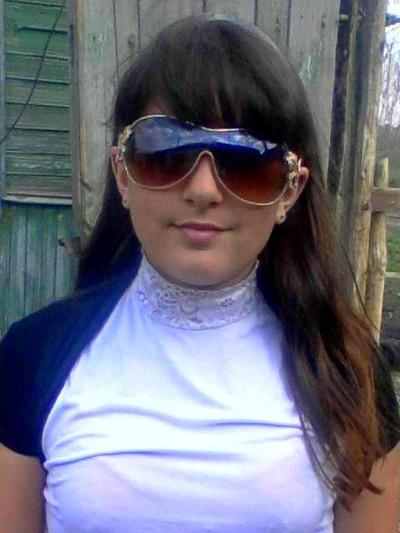 Татьна Сазыкина, 18 апреля 1998, Онега, id192069737