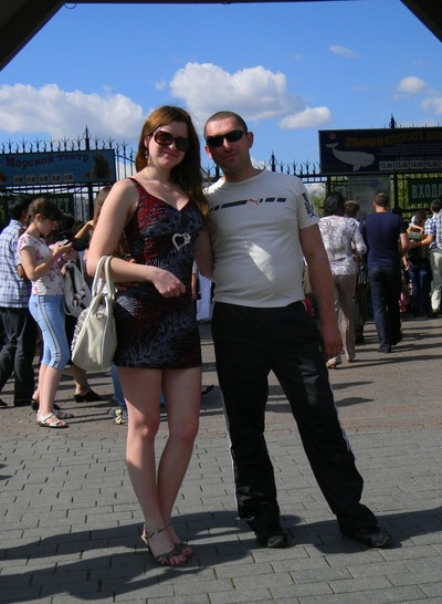 Юра Штефи, 11 июня , Санкт-Петербург, id201651775