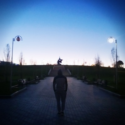 Виталя Наговицын, 14 января , Донецк, id30051910