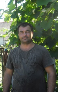 Микола Попадюк, 25 мая 1979, Россошь, id164137838