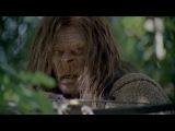 Живая тема Лесные монстры (05.08.2013)