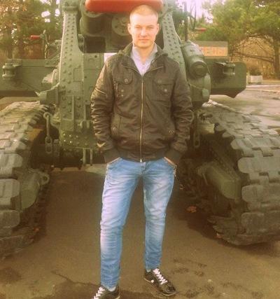 Олег Литвинчук, 8 ноября , Любашевка, id154549168