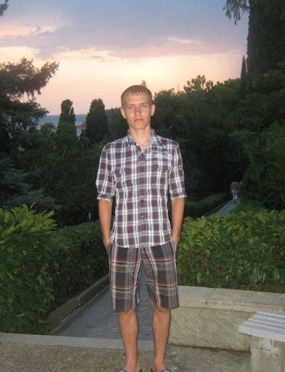 Андрей Гусев, 23 июня , Сергиев Посад, id118293227