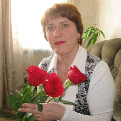 Валентина Пестова, 10 июля 1965, Киров, id159960245