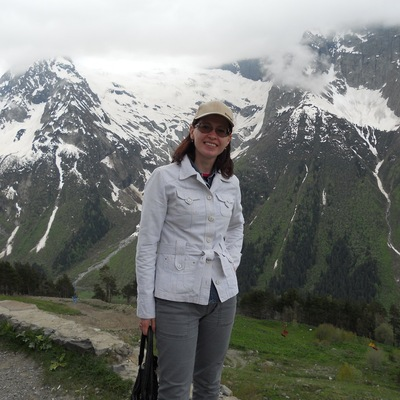 Ольга Опалева, 10 октября , Иркутск, id17934279