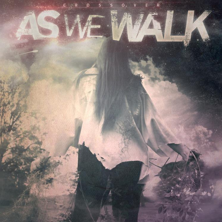 As We Walk - Crossover [EP] (2013)