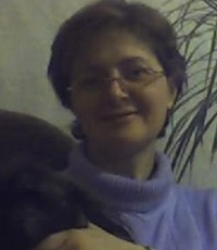 Ольга Ансимова, 14 декабря 1964, Истра, id188335893