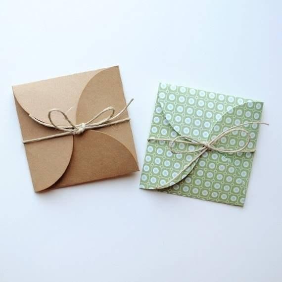 Упаковка браслетов своими руками