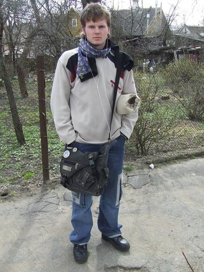 Андрей Хильманович, 31 марта , Нижний Новгород, id12336099