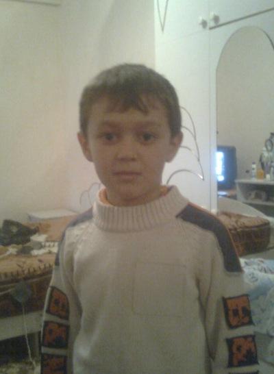 Ислам Закуреев, 3 марта 1999, Санкт-Петербург, id196512425