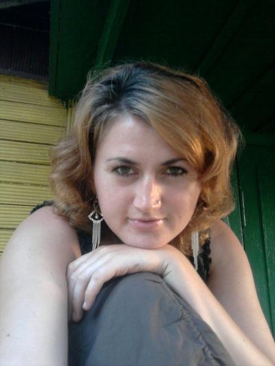 Валентина Сокирко, 26 июня 1986, Тула, id172381572